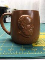 Hippocrates Coffee Cup Ceramic Mug Father Of Medicine 460 - 375 BC