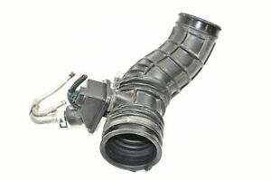 06 07 Honda Accord Air Intake Flow Cleaner Tube Hose Duct w/ Chamber 2.4L