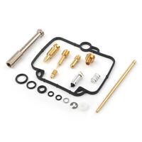 Moose Racing Carb Carburetor Rebuild Repair Kit For 2000-2006 Suzuki JR50 JR 50