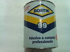 ADESIVO COLLA PROFESSIONALE BOSTIK 99 GR 850