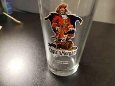 UNIQUE CAPTAIN MORGAN  16oz Pint Drinking Glass