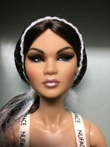 In My Skin Colette Duranger Close-up Doll NU.Face Essentials Wave 2 NRFB