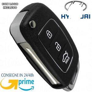 COVER Schlüssel Schale FOR  HYUNDAI i20 i30 ix20 ix35 ix45 tucson 3 Buttons
