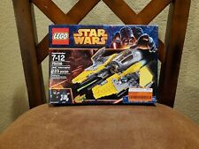New ListingLego Star Wars Jed Interceptor (75038)