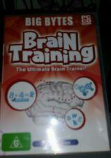 Brain Training  PC GAME - FREE POST