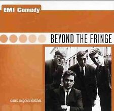 Beyond The Fringe Classic Songs And Sketches Original London Cast EMI