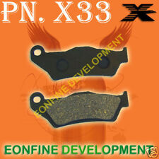 BRAKE PAD For APRILIA RX125 MX125 SX125 SXV 4.5 RST1000