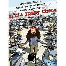 A/K/A Tommy Chong NEW DVD CHEECH MARIN DOCUMENTARY DRUGS MARIJUANA LEGISLATION