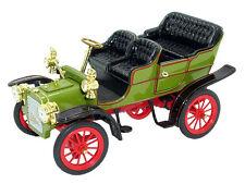 1907 CADILLAC MODEL M GREEN 1/32 DIECAST MODEL CAR BY SIGNATURE MODELS 32360