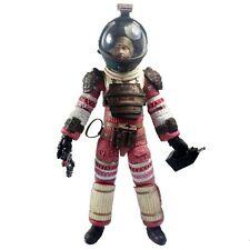 DALLAS COMPRESSION SUIT Neca Reel Toys Alien 35th 17 Cm Action Figure Serie 3
