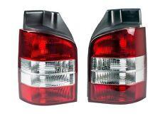 VW TRANSPORTER/ MULTIVAN T5 03-09 REAR RIGHT AND LEFT TAIL LIGHT LAMP SET
