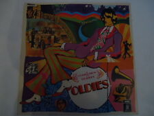 The Beatles – A Collection Of Beatles Oldies - Parlophone – Matrix 04258A-1