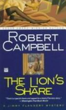 The Lion's Share by Robert Campbell-MMP-YY 1795