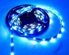 16ft/5m Blue 150 SMD-3528 Flexiable IP44 waterproof Led strip Light Lamp