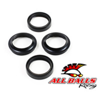 Fork Seal and Dust Kit For 2013 Kawasaki ZX1000 Ninja ZX-10R~All Balls 56-133-1