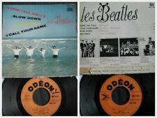 Beatles EP Long Tall Sally/Matchbox/+2 (Francerarity)