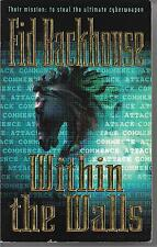 Within the Walls by Fid Backhouse (Paperback, 1999)