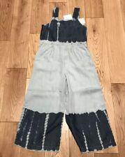 Stella McCartney Girls Leah Tye Dye All In One. BNWT. Age 5 Yrs