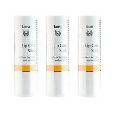 Dr. Hauschka Lip Care Stick 4.9g Softens Hydrates Protects Lipstick Balm #9421_3