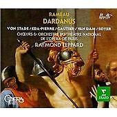 Rameau; Dardanus. Leppard. Eratox2. SEALED.