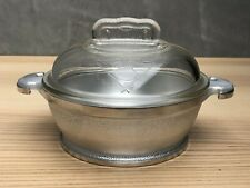 Guardian Service Cookware–Glass Lid Only for1-Quart Cooker or Tom Thumb Fryer