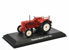 1962 PORSCHE MASTER N419 Tractor - 1/43 scale model by Altaya