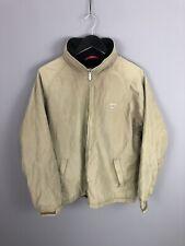 GANT Fleece Lined Jacket - Medium - Beige - Great Condition - Men's