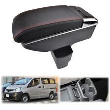 PU Leather Armrest Content For Nissan NV200 Evalia 2010-2017 Store