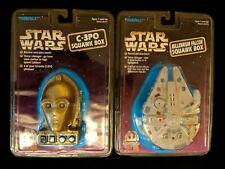 Star Wars Black Series..C3PO & Millennium Falcon Squawk Box...unopened
