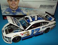 Ricky Stenhouse Jr 2013 Ford Ecoboost #17 Rookie Signed Blue Paint Pen 1/24