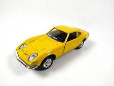 Opel GT 1900 1/43 Gama Models Dealer Pack Voiture Diecast Car OP15