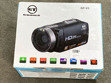 3 Inch Full HD 1080P 24MP Digital Video Camera DV Camcorder New Free Shipping