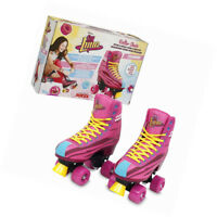 Soy Luna – Training Roller Skates Size 36/37 Rollerskates as in the TV series