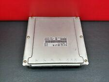 MERCEDES BENZ W163 ML 270 2.7 CDI ENGINE ECU A6121531779 0281010546 A 6121531779