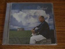CD Album: Rychyrd
