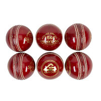 Match Quality cricket ball for 50 overs 5.5oz-A Grade- Graydon Cricket Ball