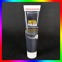 MENZERNA Metal Polish (125 g) Metallpolierpaste Metallpolitur Perfekter Glanz