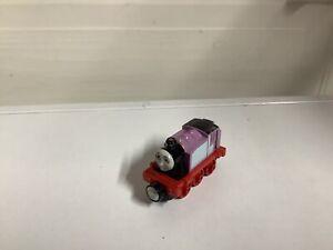 """Thomas The Tank Engine Rosie 2014 Mattel Gullane 3"""" Long"""