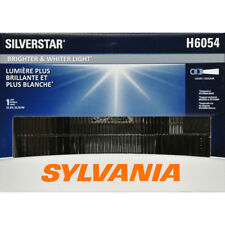 Headlight Bulb-SilverStar Box SYLVANIA H6054ST.BX