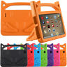 Kids Shock Proof Foam Case With Built in Stand For iPad 234/5 Mini 123 Air2 Pro
