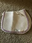 equine couture english pad