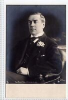 (Gu047-175) Real Photo of The Rt Hon J.Chamberlain c1910 EX