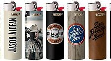 BIC® Special Edition® Country Music Series Lighters