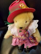 "Vanderbear ""Spring Bonnets"" "" Muffy"" A Silly Milly nery Collection"