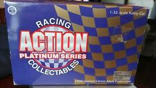 Action Racing Collectables 1998 John Force 1:32nd Scale Mint Boxed.