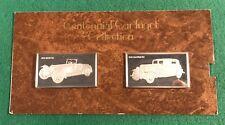 1931 Franklin Mint Invicta Mormon Classic Cars Sterling Silver 1000 Grains 999
