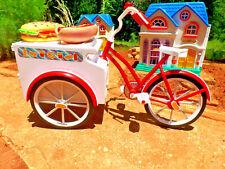 Big Kids Toy Hot Dog Bike!!