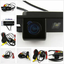 170° wide angle Night Vision Car RearView Backup Camera For BMW X5 2006 Present