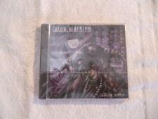 "Fates Warning ""The Spectre Within"" 2002 cd Metal Blade 4 Bonus Tracks New Sealed"