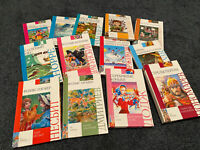 Lot 3 Russian Children's( Young Adults )  Classic Books,u Get Random Books,new